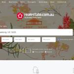 オーストラリアで家探しのサイト