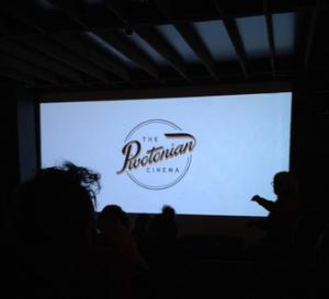 GEELONG映画館