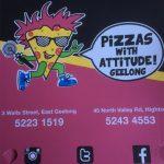 ジーロングピザ