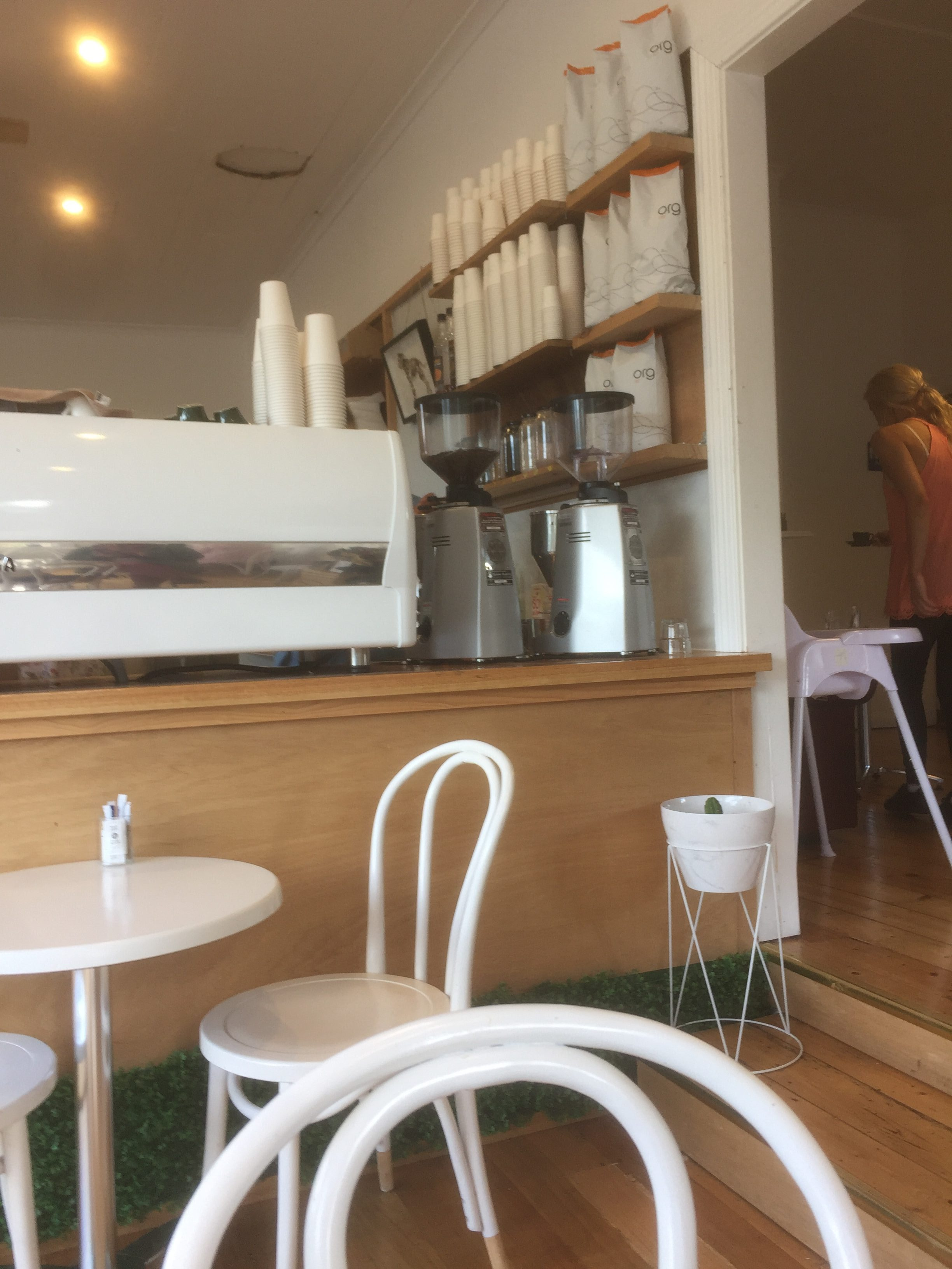 Winifred's Corner Shop