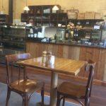 James Street Bakery Geelong