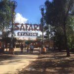 ワラビー動物園