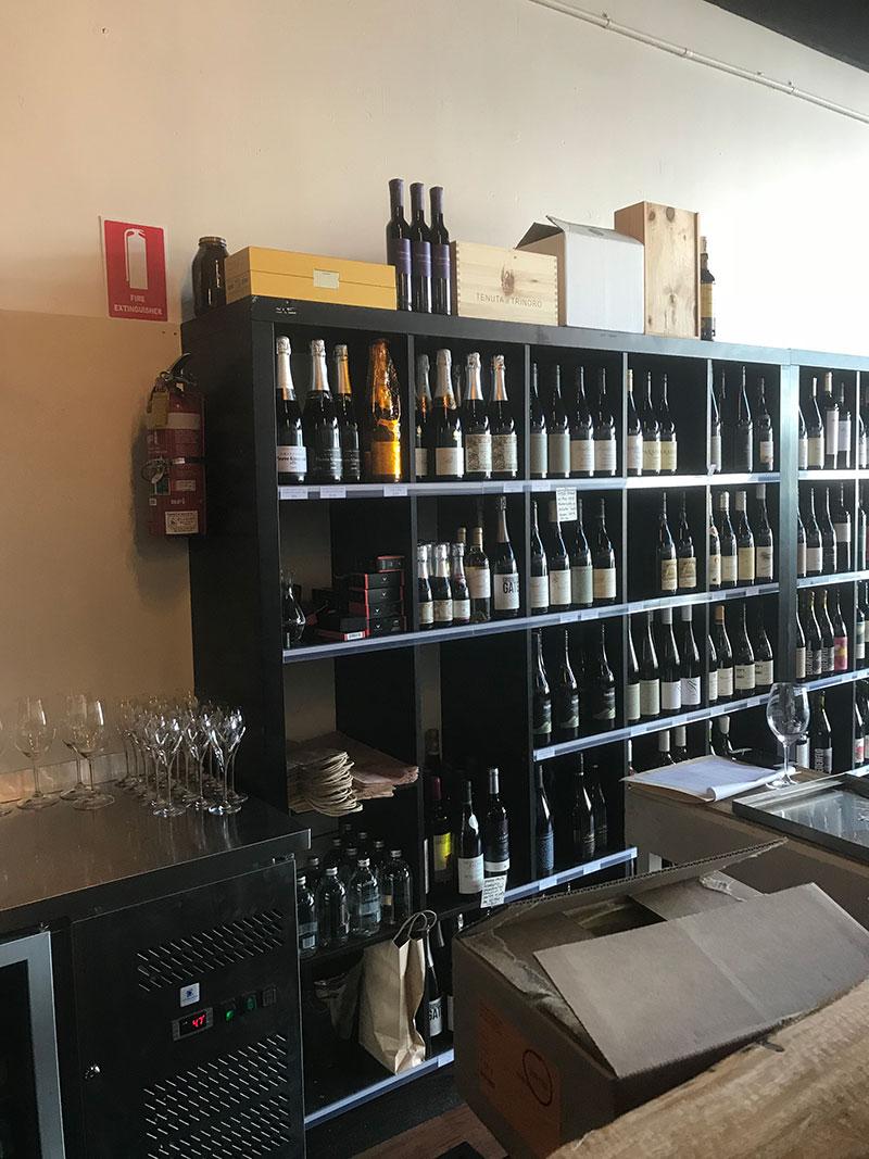 archive ワイン